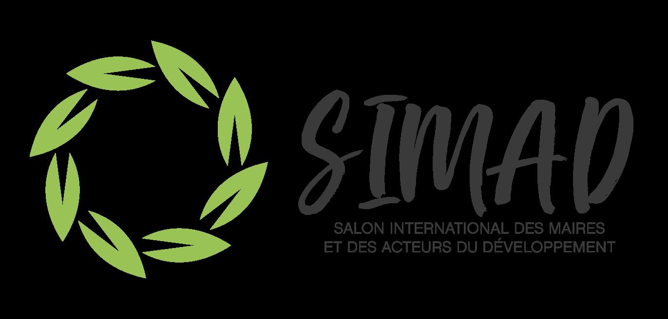Logo officiel SIMAD 2020